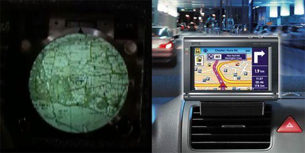 Intel Iq Vintage Bond Gadgets That Predicted The Future High Tech Gadgets Gadgets Tech Gadgets
