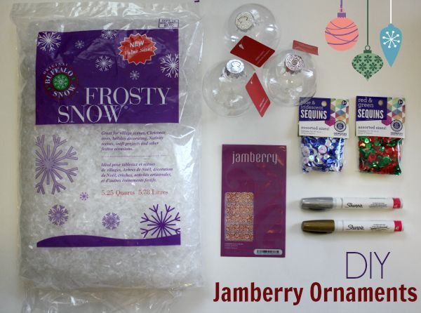 Jamberry christmas gift ideas