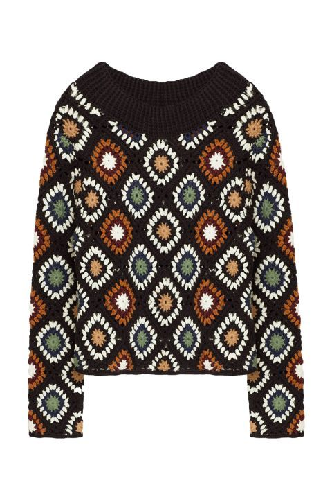 25 Cozy Sweaters You'll Want to Live in This Fall | Warm sweaters ...