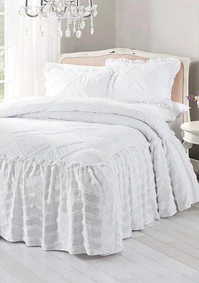 Lamont Home 174 Poppy Bedspread Collection Arredamento D