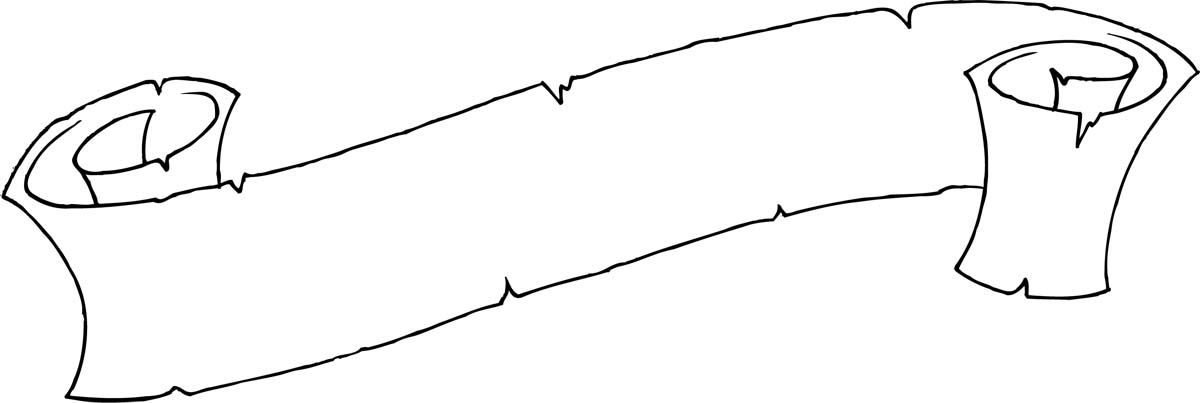 Tattoo Outlines Banner: Banner1 «Line Drawing «Other «Tattoo, Tattoo Design Art