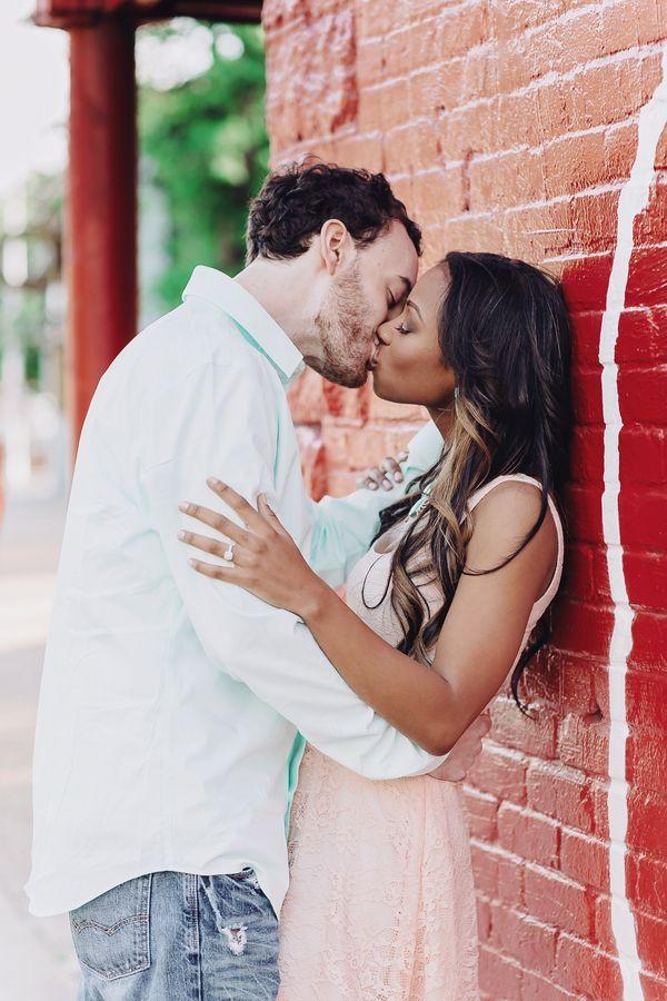 interraciale dating in Atlanta metro bericht dating site voorbeeld