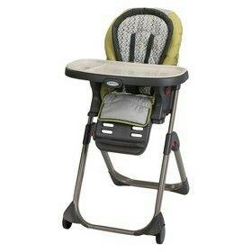 Graco Duodiner Highchair San Marino 139 99 Target Best Baby