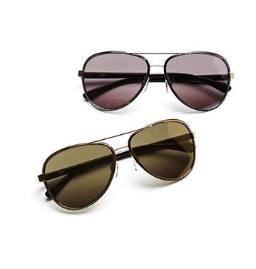 e1fd54bb07f Joe Fresh Aviators