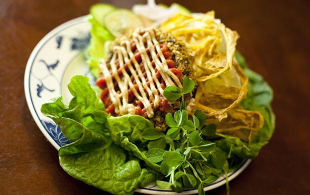 Healthy Gluten Free Raw Vegan Food In Sacramento Ca The Green