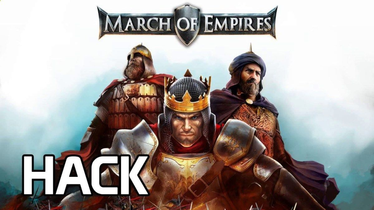 March of Empires Hack Without Human Verification - How to