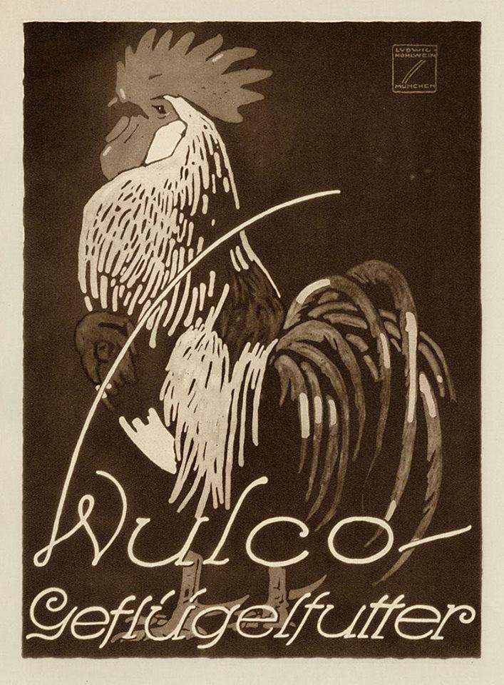 Ludwig Hohlwein, 1926