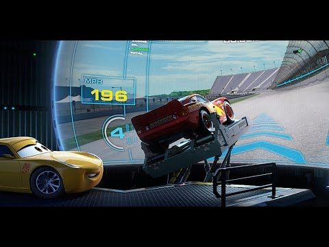 awesome  픽사의 비밀을 찾아서 카3: 새로운 도전(Cars 3 , 2017)