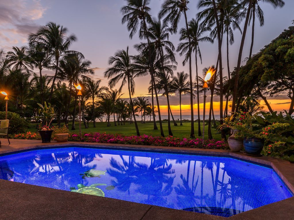 Maui Vacation Home Rentals
