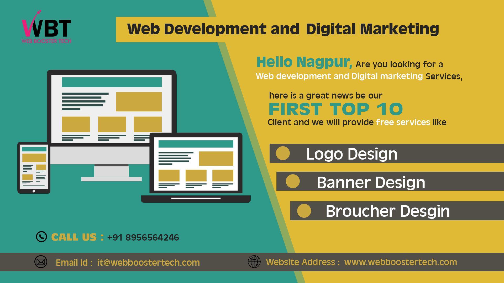 Best Offer For Web Development Digital Marketing Best Digital Marketing Company Digital Marketing Web Design Firm