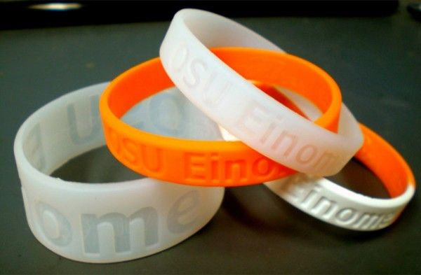 A wristband for a different kind of cause — environmental health - Technology Org