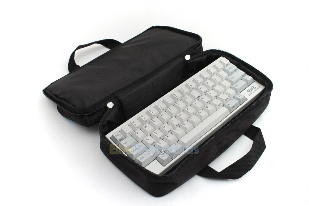 Soft Carrying Case For Hhkb Elitekeyboards Com Products