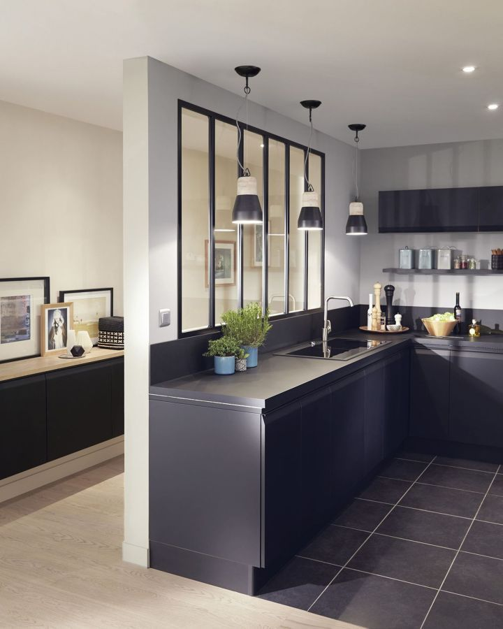 Installare una vetrata Casa nicola Pinterest Interiors