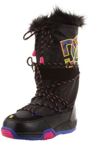DC Women's Chalet SE 2.0 Boot,Black/Multi,6 M US DC http://www.amazon.com/dp/B006JCVN9K/ref=cm_sw_r_pi_dp_k5nyub068NCK2