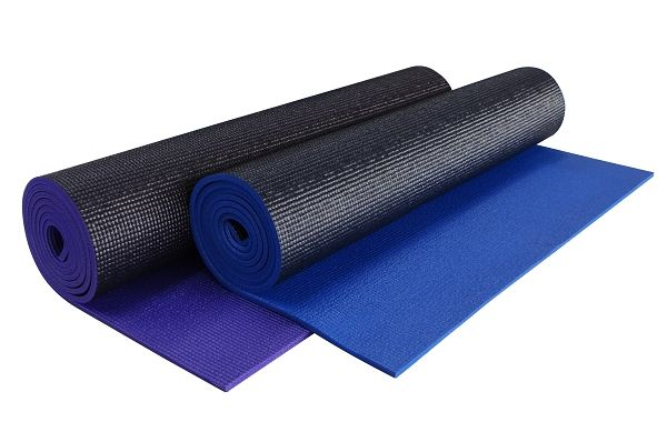 1 4 Inch Yoga Mat 24 X 72 Yoga Direct Yoga Mat Yoga Accessories Yoga