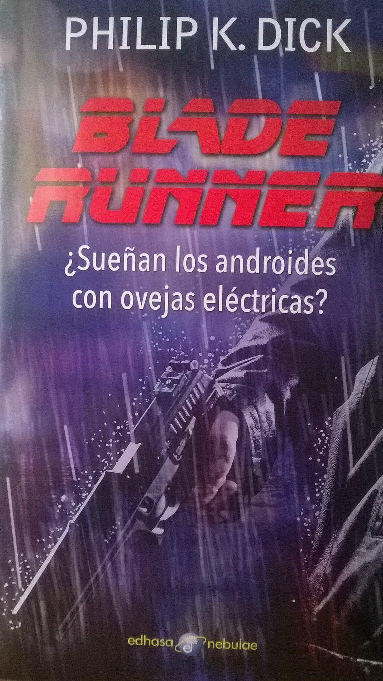 descargar libro sueñan los androides con ovejas electricas pdf