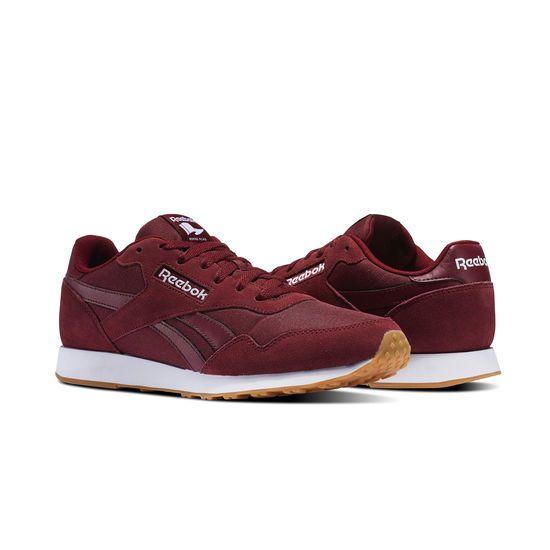 Tenis Reebok Royal Ultra en 2019 | Zapatos,Botas y Tenis