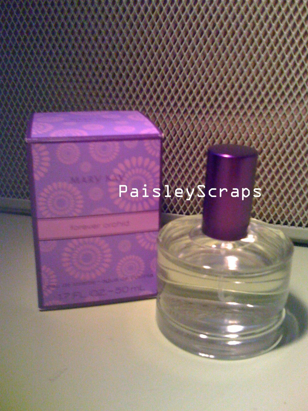 Mary Kay forever orchid Perfume