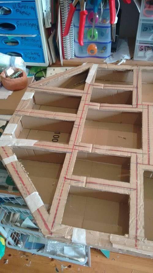 cardboard shelving unit (with tute) cheap+easy - HOME SWEET HOME #cardboardshelves cardboard shelving unit (with tute) cheap+easy - HOME SWEET HOME #cardboardshelves cardboard shelving unit (with tute) cheap+easy - HOME SWEET HOME #cardboardshelves cardboard shelving unit (with tute) cheap+easy - HOME SWEET HOME #cardboardshelves