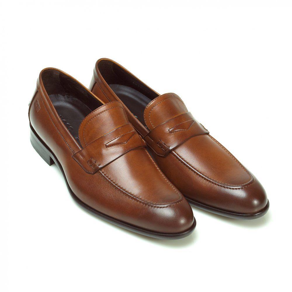 d3fe2e405c0 Hugo Boss Bront Loafers
