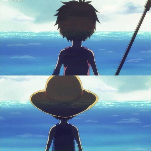 Oyasimmmy Onepiece One Piece Anime Ace Luffy Zoro Nami Sanji Usopp Robin Brook Franky Shanks لوفي سانجي يو Ace And Luffy Luffy Anime