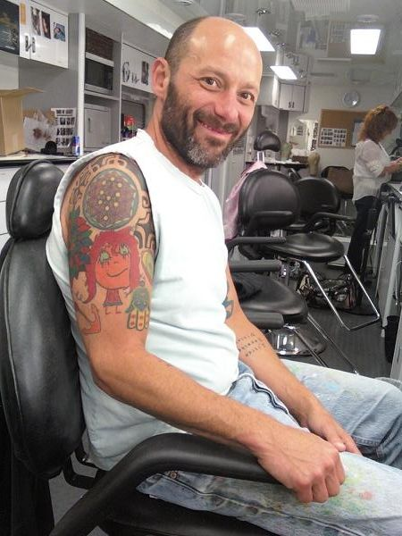 Michael Ornstein Sons Of Anarchy Anarchy Soms Of Anarchy