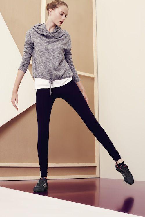moda de lujo envío complementario estilo único Un, dos, tres, ¡pilates! La colección de gym de Oysho ya ...