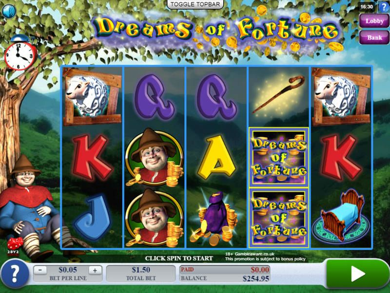 Scroll down to discover some useful information about casino Dream Vegas! The Portal's Appearance.The appearance of every portal's website always plays an important role while you start forming the whole impression about the chosen platform.Firstly, you are going to decide for yourself if the casino's design looks good and unobtrusively.Milas