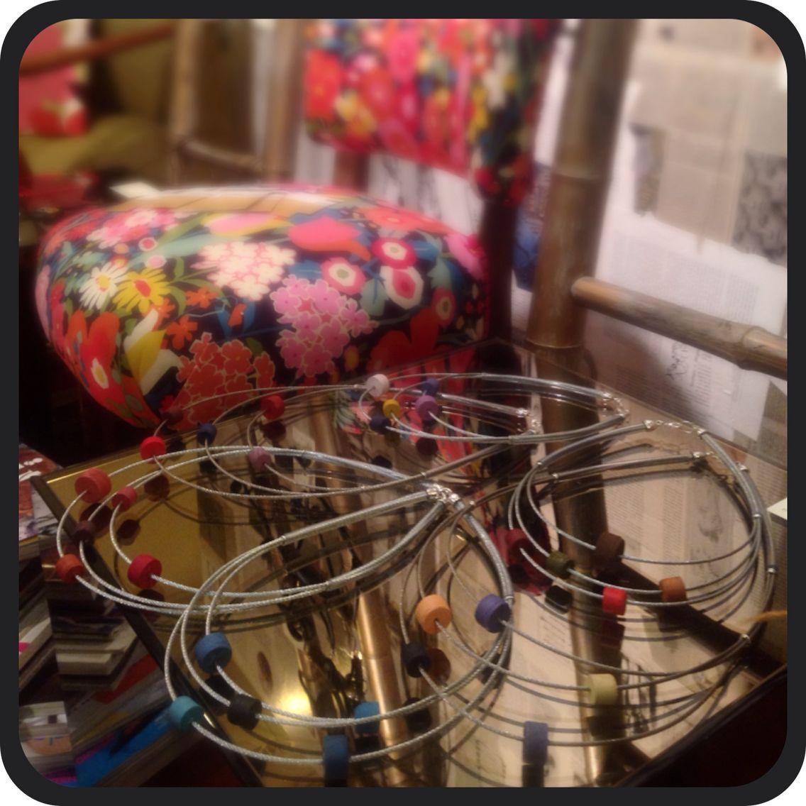 |funambola| by ri-creazione oggetti di riuso - da Matta e Goldoni Bologna
