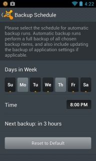 Download Free Avast Mobile Backup For Android Phones V1 0 6204