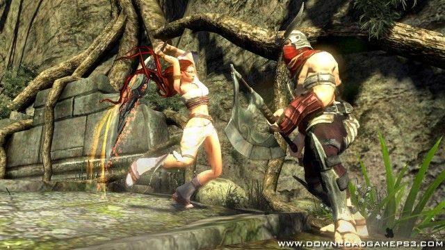 Heavenly Sword Download Game Ps3 12 16 In 2020 Heavenly