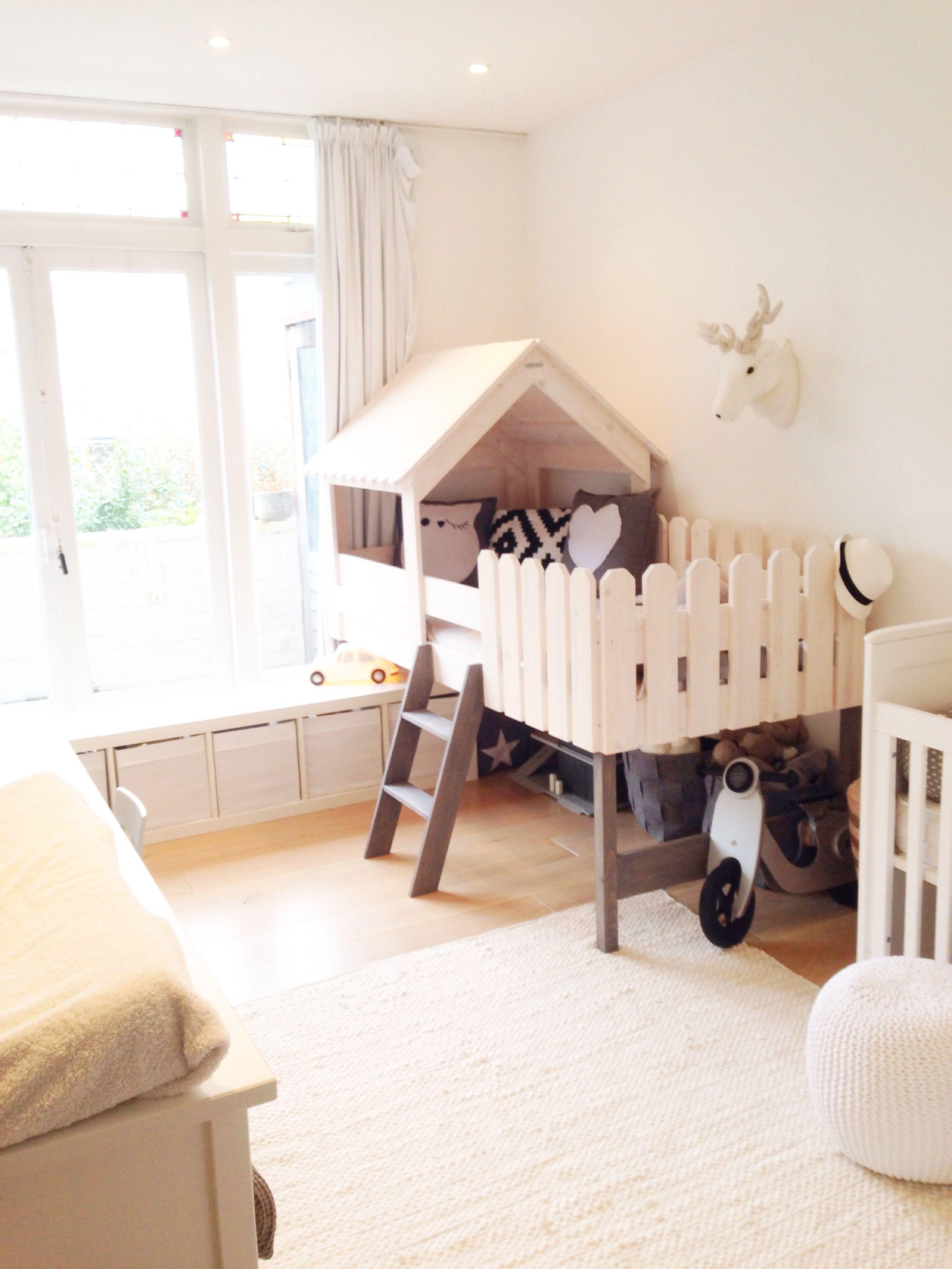a2090b2ebd8 Inspiratie: kinderkamer voor baby en peuter | Ideeën voor het huis ...