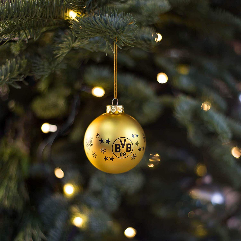 Weihnachten Bvb