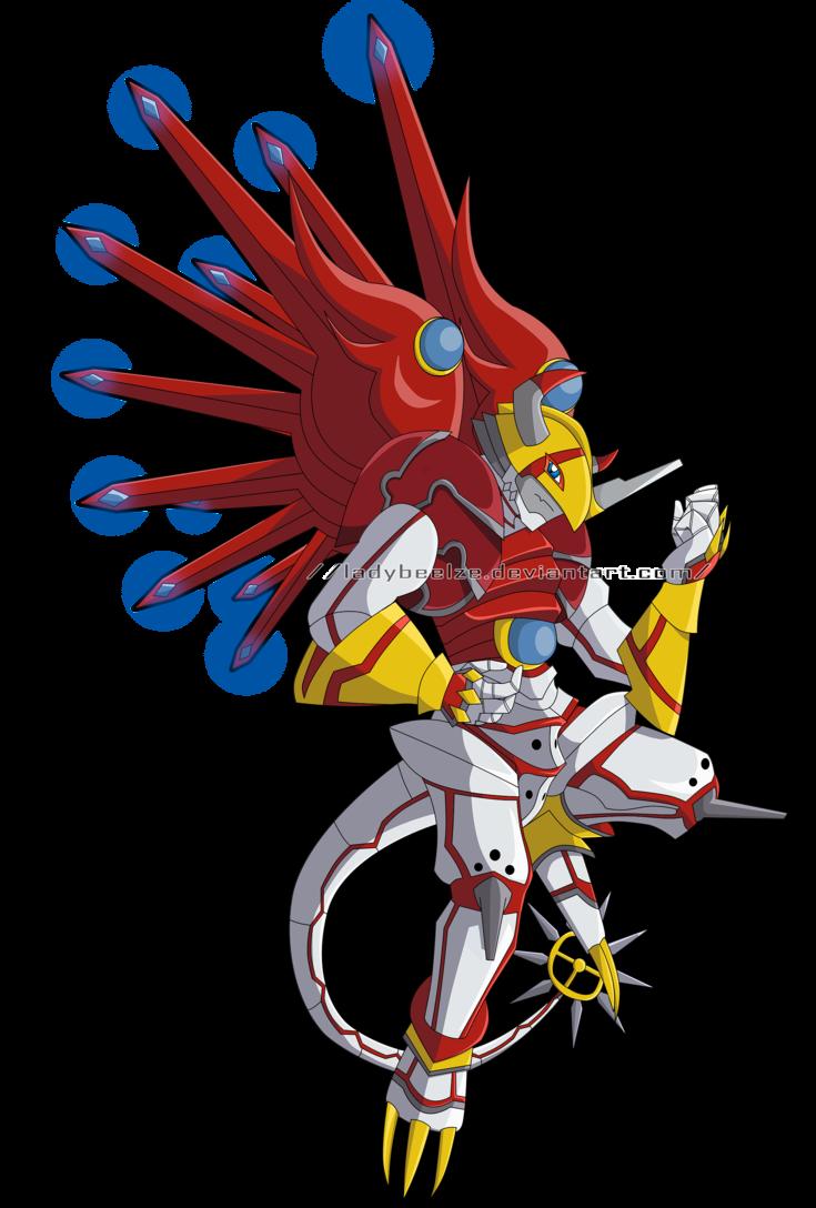 ShineGreymon by LadyBeelze | Digimon | Digimon, Digimon ...
