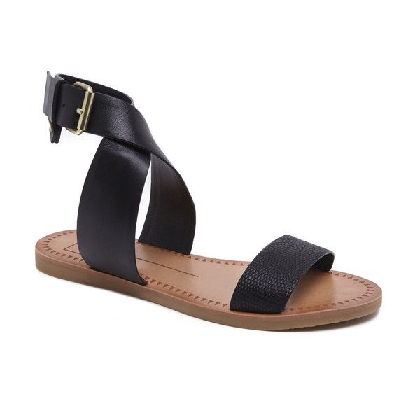 Dolce Vita Women's Julius (With images) Sandaler, Womens  Sandals, Womens