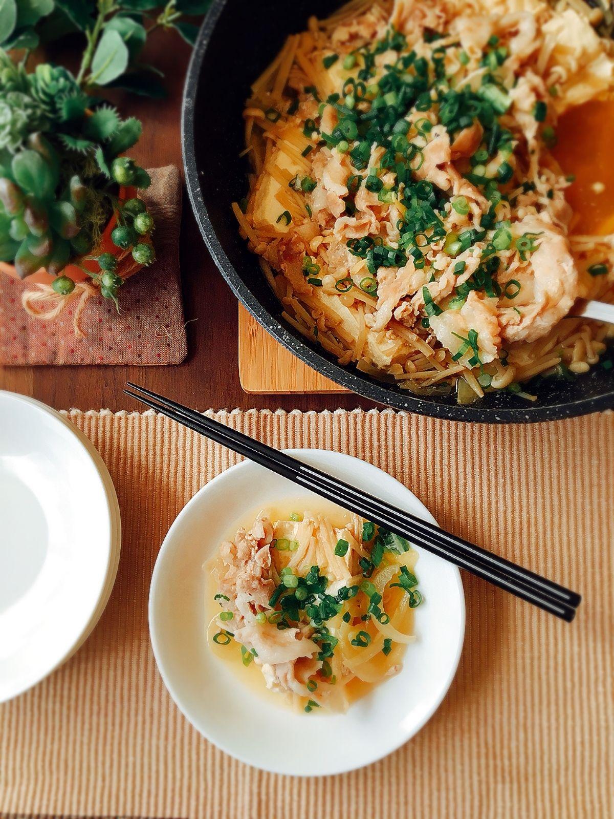 夕飯 簡単 簡単手抜き夕飯レシピ9選 すぐできるけどうまい晩御飯が作れる料理本も