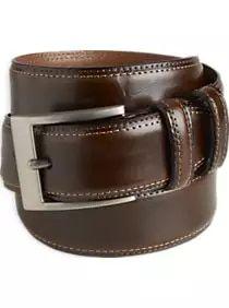 9a152f36669c Men's Belts & Braces Leather Belts   Men's Wearhouse   Men's ...