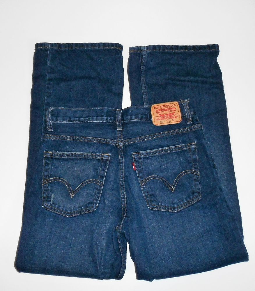 Details about AMERICAN EAGLE *RELAXED STRAIGHT* JEANS MEN SIZE 34 ...