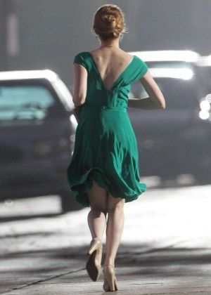 Land On In Pinterest Green Dress Stone La Emma 01 wYqIZHx