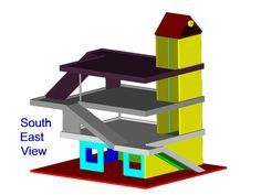 Toy Car Garage Download Free Print Ready Pdf Plans Diy Crafts