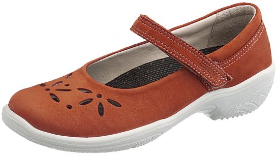 Sievi ballerina shoes. Sizes 35-43 (EU). #size43shoes