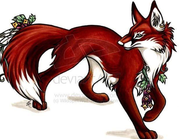 What Anime Animal are You? | qizzes | Anime animals, Fox