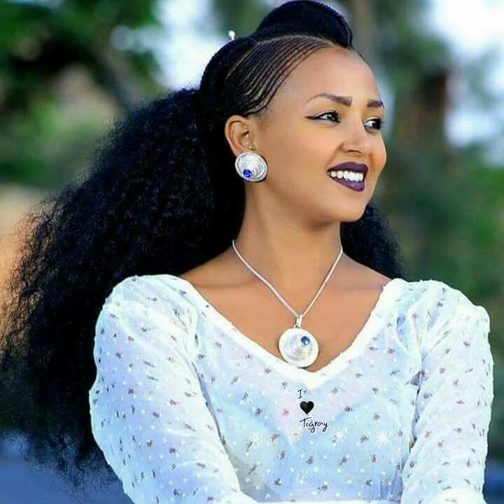 ethiopians braiding natural headz
