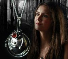 Elena's Necklace from TVD.