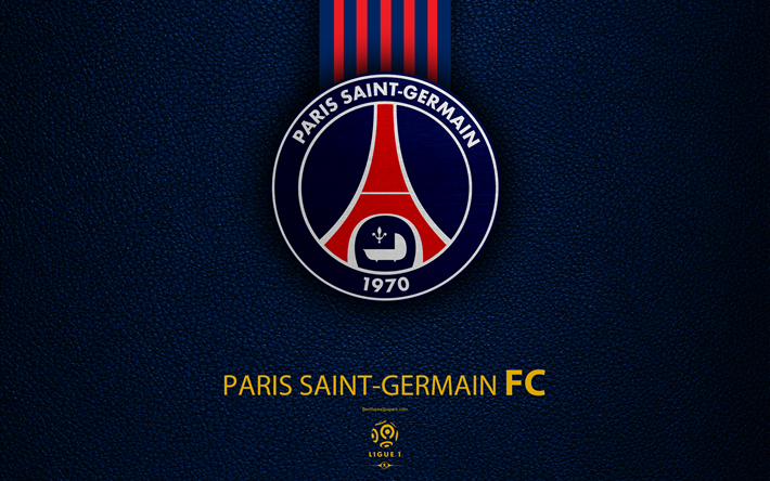 Download Wallpapers Paris Saint Germain Psg 4k French