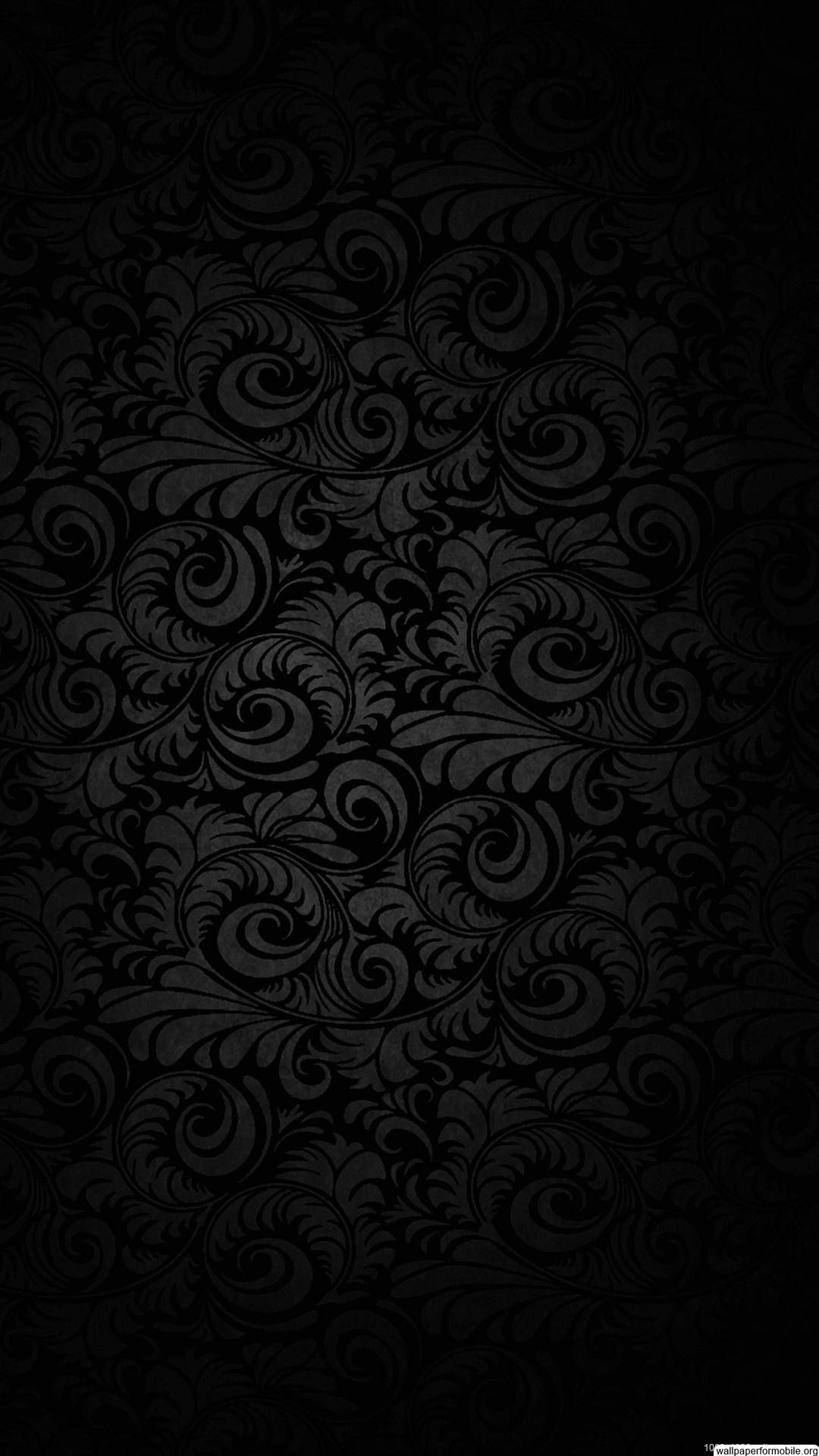 Android Black Wallpapers For Mobile