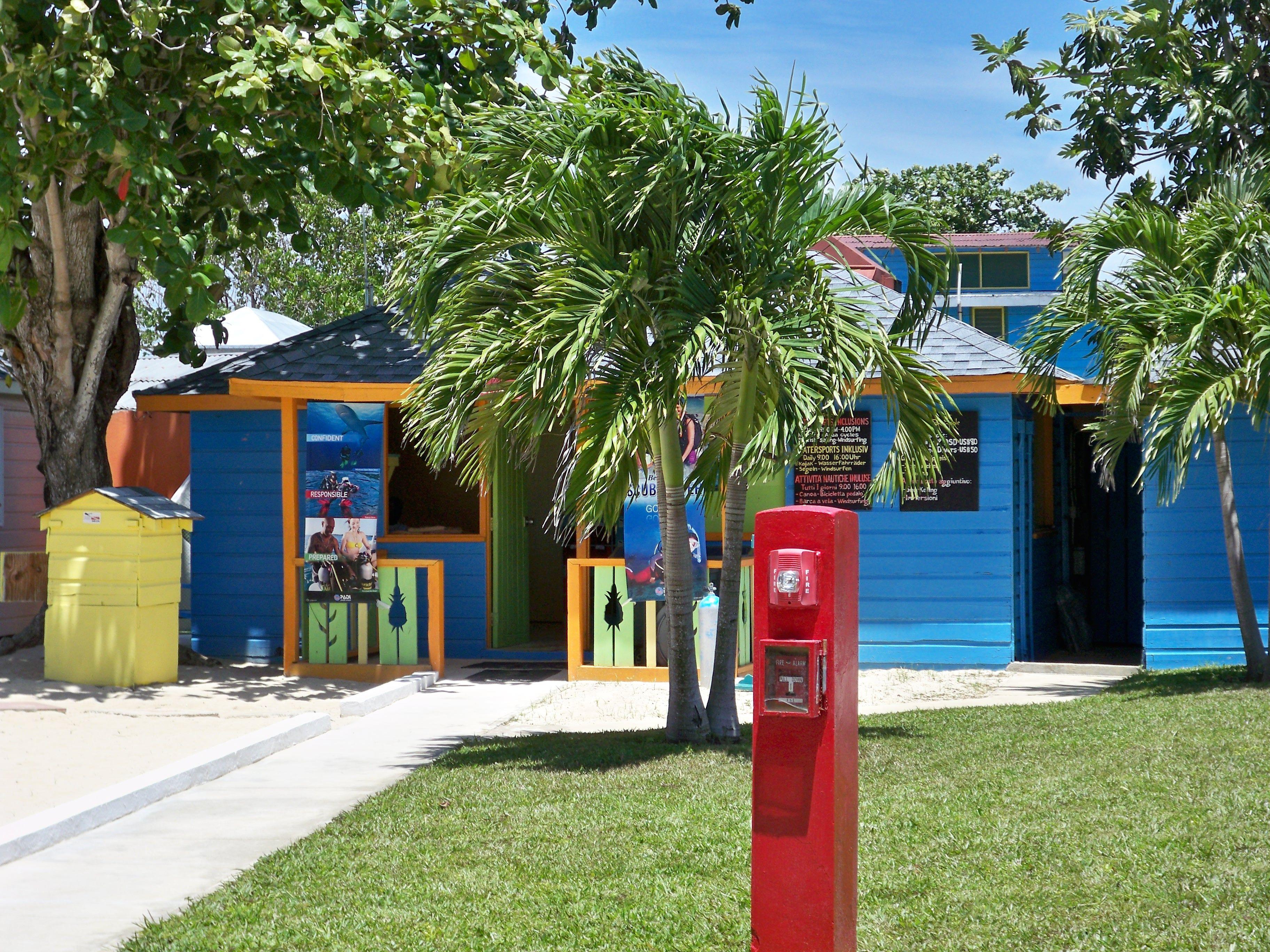 Watersports @ the Grand Pineapple Beach Resort Negril | Grand ...