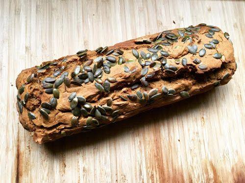 Sem gluten, lactose ou açúcares e simplesmente deliciosas :-)      INGREDIENTES  1/2 copo de farinha de trigo sarraceno  1/2 de leite vegeta...