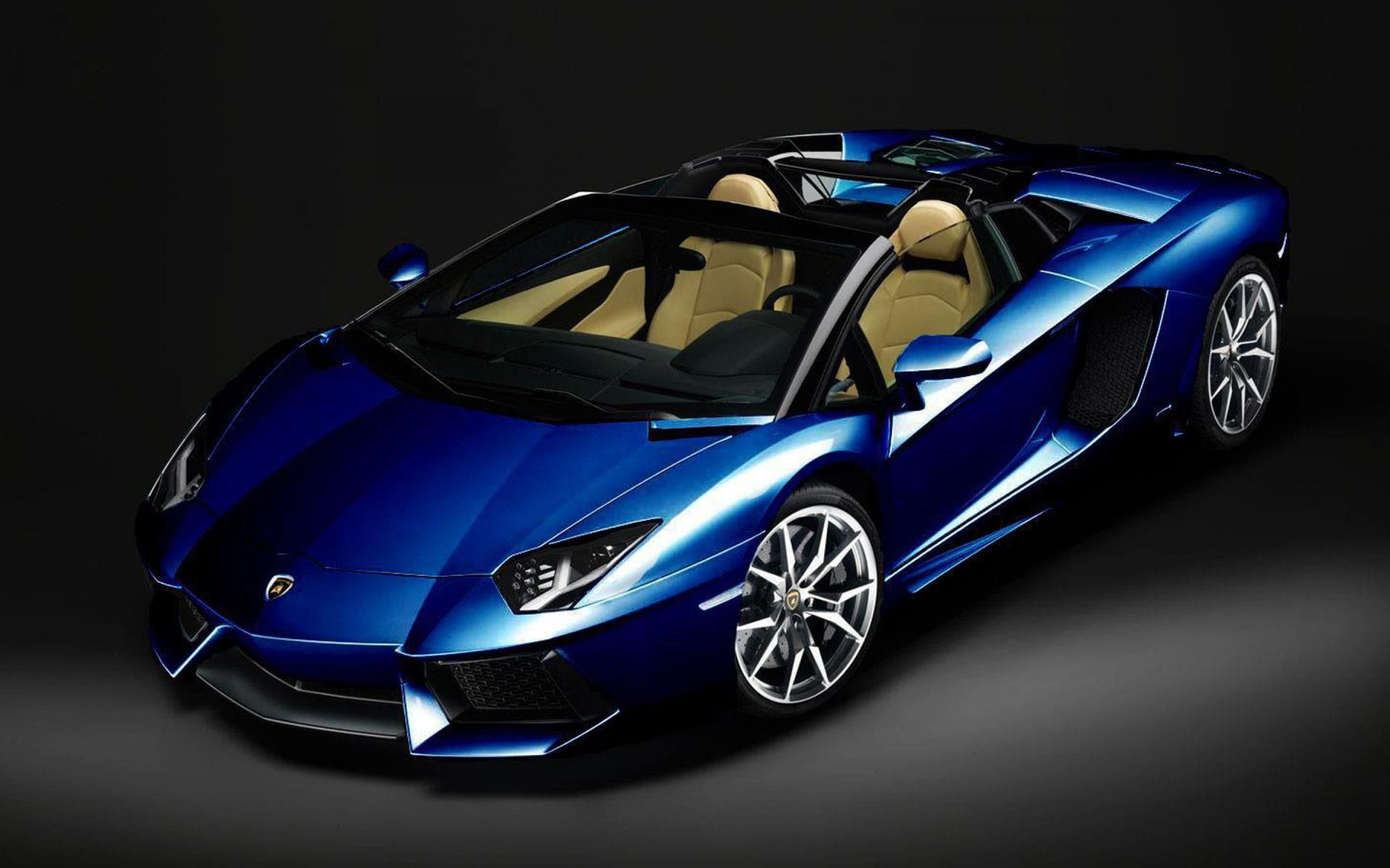 Blue Lamborghini Wallpapers Full Hd Free Download With Images