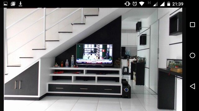 Pin By Jagdish Suthar On Desejos Favoritos Stairs In Living Room